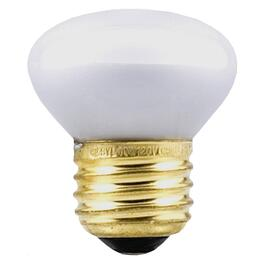 25W R14 Intermediate Base Flood Light Bulb thumb