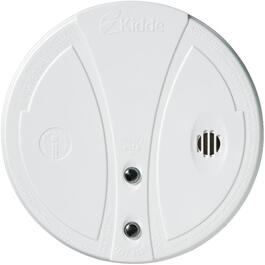 Battery Operated Smoke Detector, with Hush Button thumb
