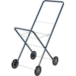 Foldable Laundry Cart thumb