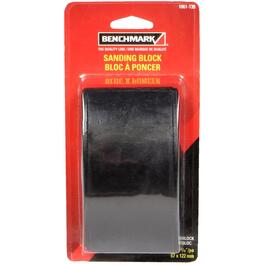 "3"" x 5"" Rubber Sanding Block thumb"