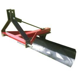 4' Adjustable Grader Blade thumb