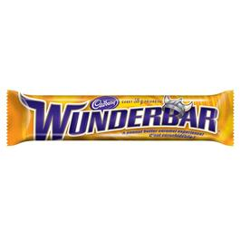 58g Wunderbar Chocolate Bar thumb