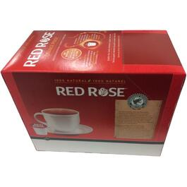 24 Pack Single Serve Red Rose Orange Pekoe Tea K-Cup® Pods thumb