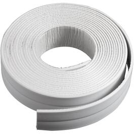 "7/8"" x 11' White Tub and Wall Sealant Tape thumb"