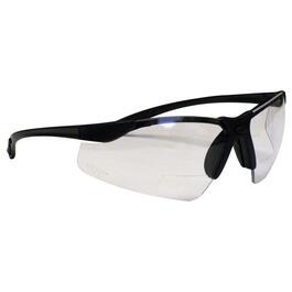 2.5 Magnifier Bi-focal CSA Safety Glasses thumb