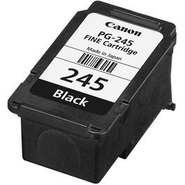 Black Inkjet Cartridge thumb