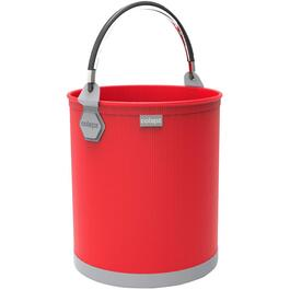 Red Hot Collapsible Pail thumb