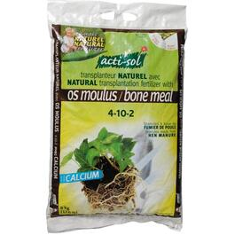 8kg 4-10-2 Hen Manure Transplant Fertilizer, with Bone Meal thumb
