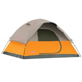 "10' x 8' x 5""10"" 5 Person Dome Tent thumb"