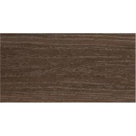 "1"" x 5-1/2"" x 20' Arbor Brazil Walnut Grooved Edge Deck Board thumb"