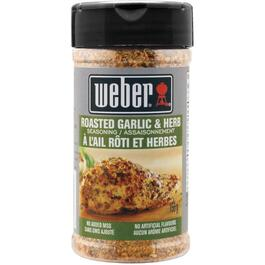 156g Roasted Garlic and Herb Shaker Seasoning thumb