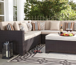 Patio and Backyard Furniture