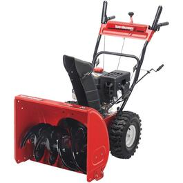 "243cc 26"" Snow Thrower thumb"