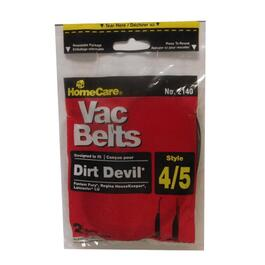 2 Pack Style 4+5 Dirt Devil Vacuum Belts thumb