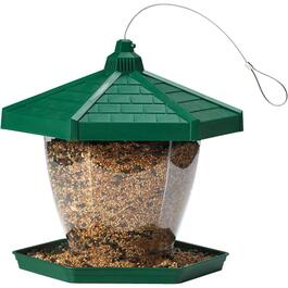 4lb Capacity Large Gazebo Bird Feeder thumb