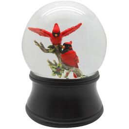 120mm Christmas Waterball, Assorted Globes thumb