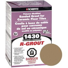7lb Camel Sanded Floor Grout thumb