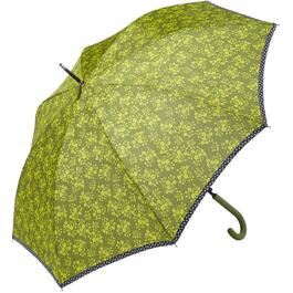 "41"" Ladies Umbrella, with ""J"" Handle, Assorted Colours thumb"