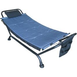 Santana Blue Hammock, with Stand thumb