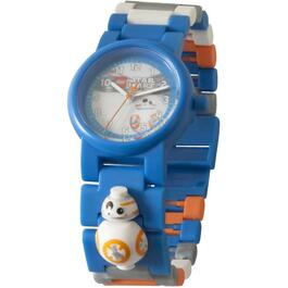 Kids Analogue Star Wars BB-8 Link Wrist Watch thumb