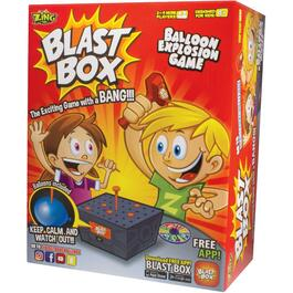 Blast Box Balloon Explosion Game thumb
