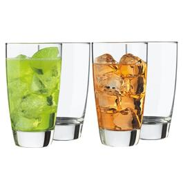 4 Pack 18oz Classic Cooler Tumbler Set thumb