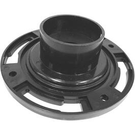 "3"" ABS Toilet Flange thumb"