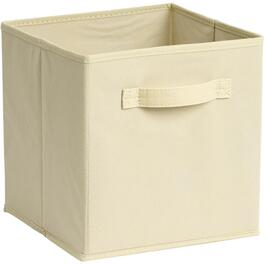 Natural Fabric Storage Drawer thumb