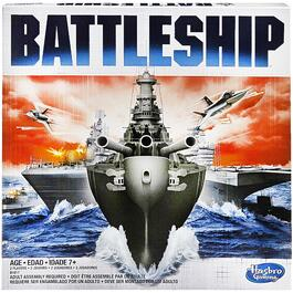 Battleship Game thumb