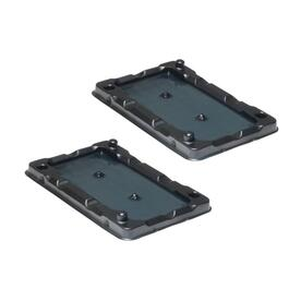 2 Pack Baited Mouse Glue Tray Traps thumb