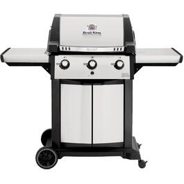 Signet 320 3 Burner 635 sq. in. 40,000BTU Natural Gas Barbecue thumb