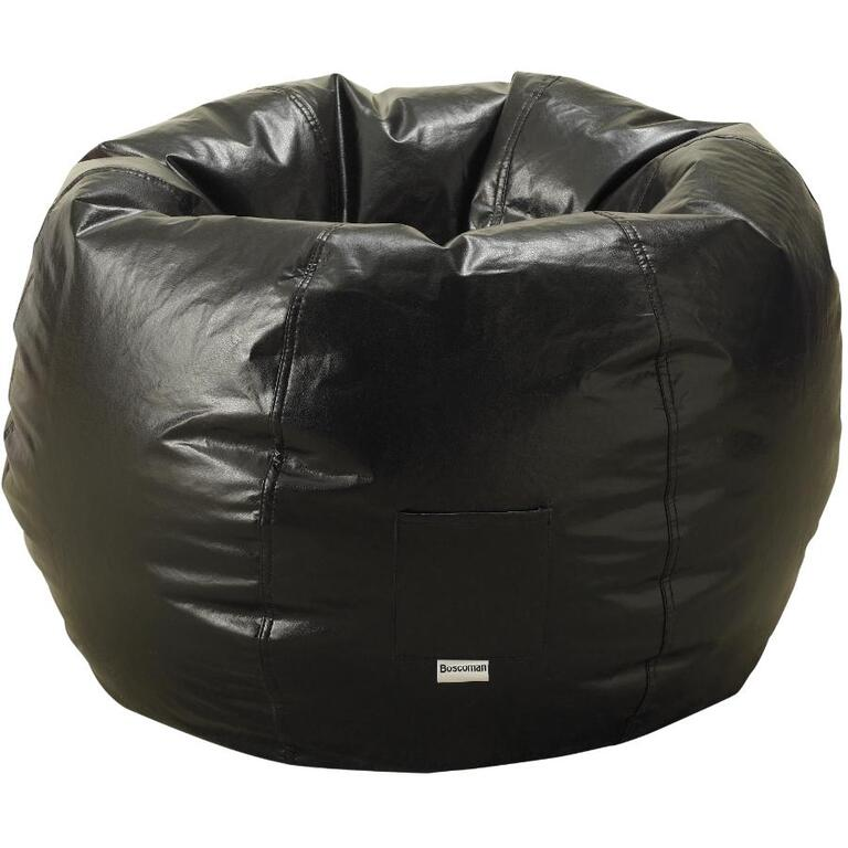 beanbag en and chair volo p sacco cache zanotta modern with cover