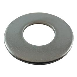 "25 Pack 3/8"" 18.8 Stainless Steel Flat Washers thumb"