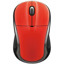 Wireless Mouse, with Optical Sensor thumb