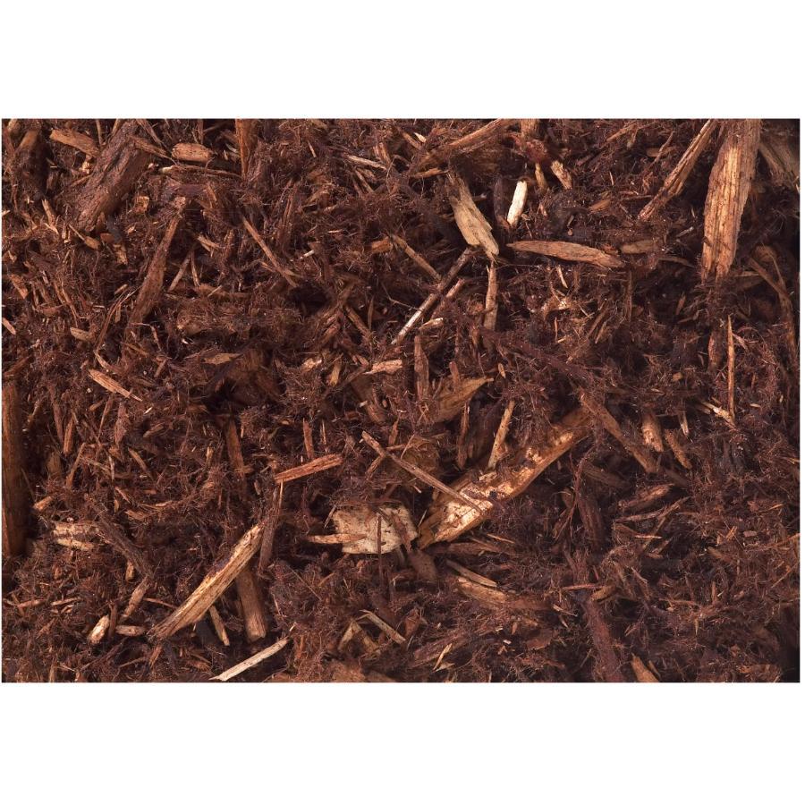 All Treat Farms 2 Cu Ft Natural Cedar Bark Garden Mulch Home Hardware