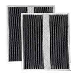 2 Pack Charcoal Range Hood Filters, for Allure 2S thumb