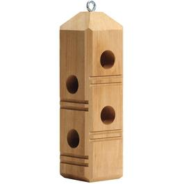 Suet Plug Bird Feeder, holds 4 Plugs thumb