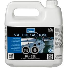 3.78L Acetone Solvent Cleaner thumb
