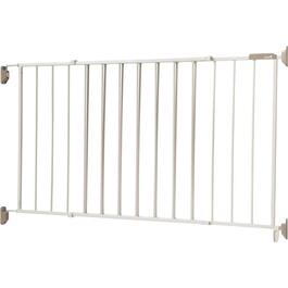 "40"" to 64"" Sliding Metal Safety Gate thumb"