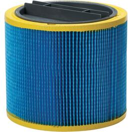 Ultra Webbed Abrasive Vacuum Filter thumb
