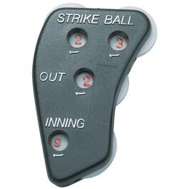 4 In 1 Umpire Indicator thumb
