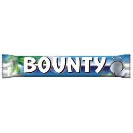 57g Bounty Chocolate Bar thumb