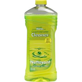 825mL Lemon Scent Concentrated All Purpose Cleaner thumb