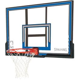 "50"" Basketball Backboard, with Rim thumb"