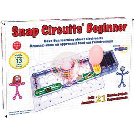 21 Project Beginner Circuits Science Kit thumb