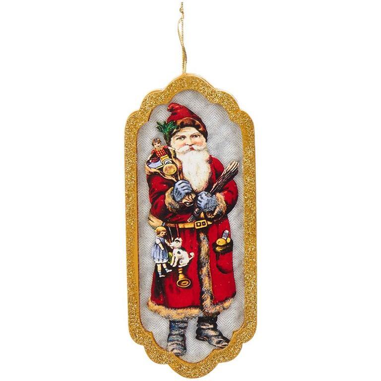 92d462b42 KURT S. ADLER Vintage Cranberry Ornament