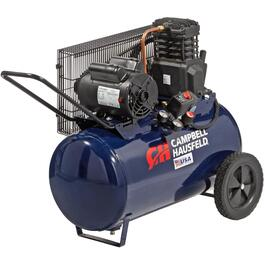 20G 2 HP Twin Cylinder Air Compressor thumb