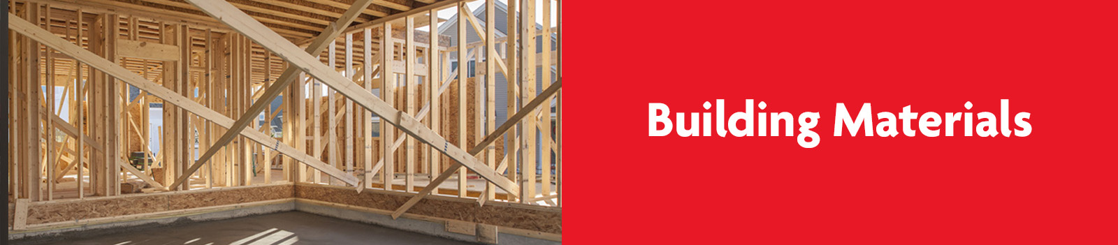 Shop for Building Materials Online | Home Hardware