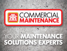Commercial Maintenance