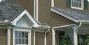 Siding, Soffit, Trough & Roofing